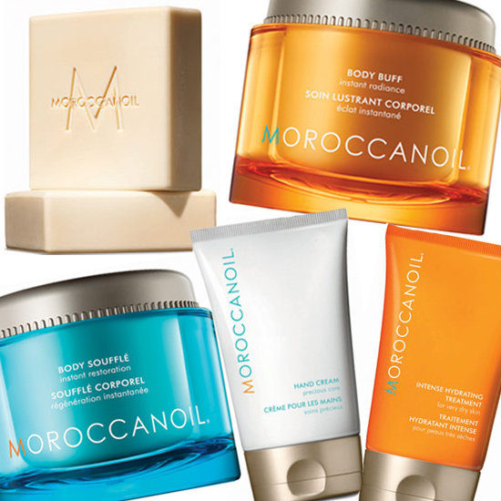 moroccanoil body care products ottawa
