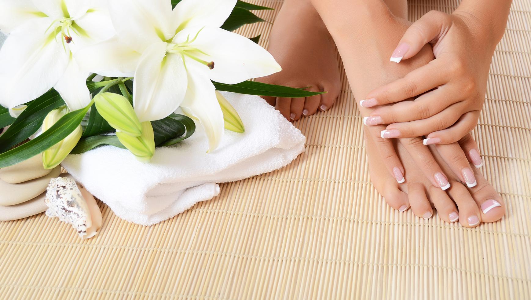 nails mahogany salon and spa. Black Bedroom Furniture Sets. Home Design Ideas