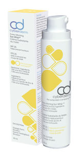 Cyberderm Sun Whip Sunscreen