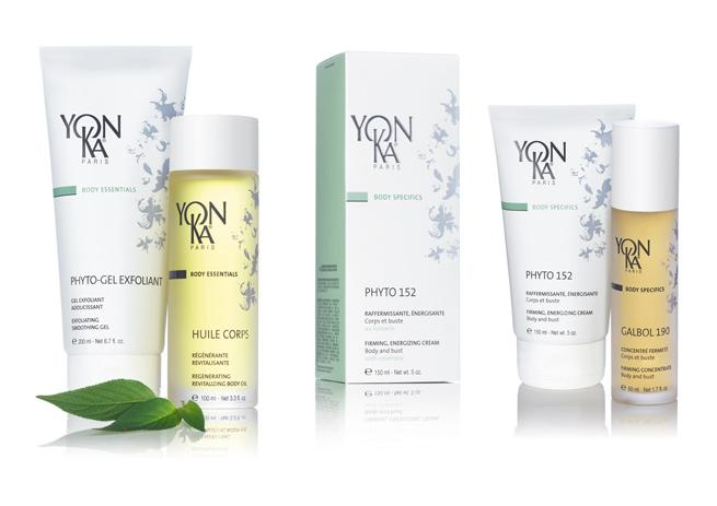 Yon-ka skin care products ottawa
