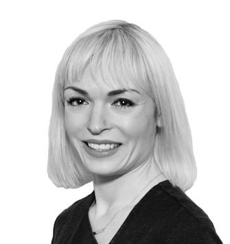 Rebecca Hogan